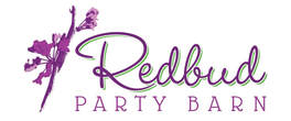 Redbud Party Barn